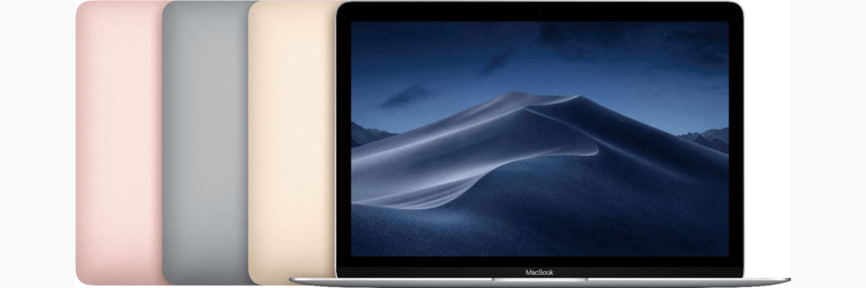 """我为什么打算下一部电脑买 12"""" MacBook?"""
